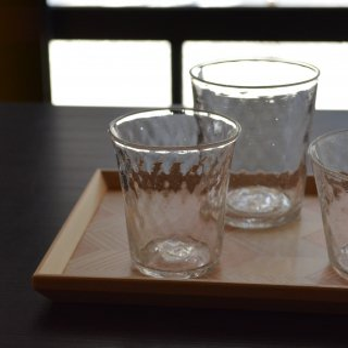 Bamboo Glass かすみグラスS