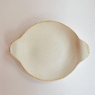 kinariきなり 小皿ラウンド