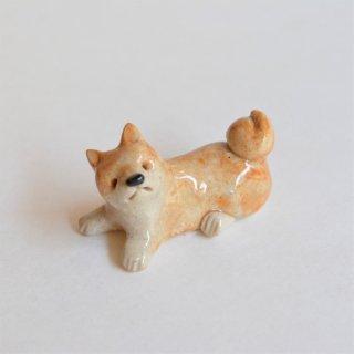 <img class='new_mark_img1' src='https://img.shop-pro.jp/img/new/icons13.gif' style='border:none;display:inline;margin:0px;padding:0px;width:auto;' />豆屋の箸置き 日本の犬 柴犬よこ