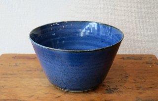 藍巻ボウル(波佐見焼)