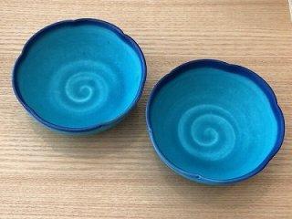 トルコマット小鉢
