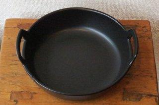 ロティグリルキャセロール・黒(4th-market)