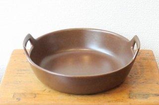 ロティグリルキャセロール・赤茶(4th-market)