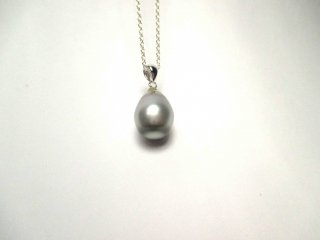 【South Sea Pearl necklace SV】