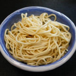 追加ちゃんぽん麺(1玉)