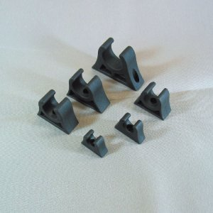 100351<br>パイプ TUBE クリップ 12.7mm<br>(KH27369)
