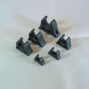 100355<br>パイプ TUBE クリップ 25.0mm<br>(KH27373)