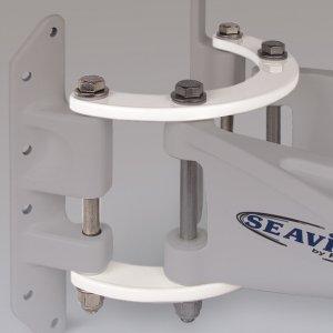 195145<br>PYI/ Seaview ISOMATマストアダプター<br>(SM-AD-ISO)