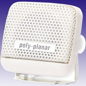 200800<br>PolyPlanar VHFスピーカー <br>(MB21)