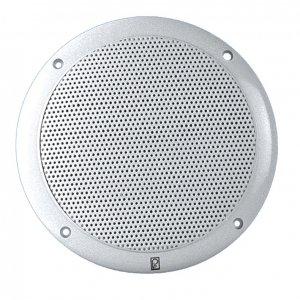 200805<br>ポリプランナー 防水スピーカー 5inch MA4055 WHITE<br>(MA4055-W)