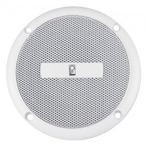 200828<br>ポリプランナー 防水スピーカー 3inchMA3013 WHITE<br>(MA3013-W)
