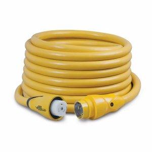 228267<br>Marinco 50A 125/250V 15M ケーブルセット<br>(CS504-50)