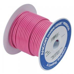 230331 Ancor TIN電線 #16(1㎟)ピンク色/30M巻 (102610)
