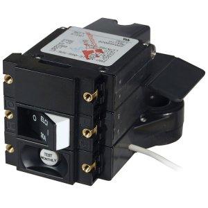 299901<br>BlueSea 漏電ブレーカー 120VAC 30A <br>(3102100)