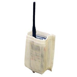 302256<br>携帯/GPS/無線機ホルダー(メッシュ)<br>(KH17522)
