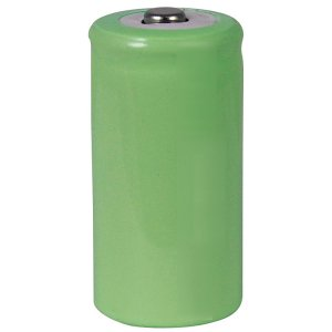 317082<br>ニッカド電池1.2V 2Amp(ソーラベンチレーター用)<br>(N20790)