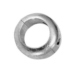 320282<br>防蝕亜鉛シャフト用 48mm