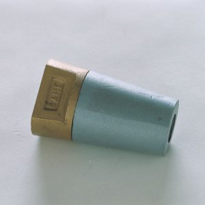 321051<br>CanadaMetal 防蝕亜鉛 ベネトープロペラシャフト30mm<br>(CMAN230)