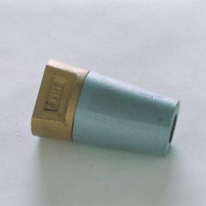321053<br>CanadaMetal 防蝕亜鉛 ベネトープロペラシャフト40mm<br>(CMAN240)