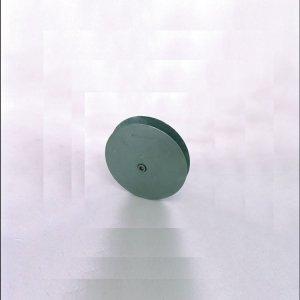 321151<br>CanadaMetal ラダー・トリムタブ用防蝕亜鉛<br>(CMR-2)