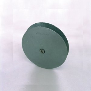321153<br>CanadaMetal ラダー・トリムタブ用防蝕亜鉛<br>(CMR-4)