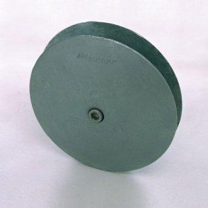 321154<br>CanadaMetal ラダー・トリムタブ用防蝕亜鉛<br>(CMR-5)