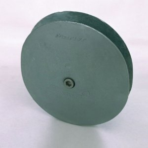 321155<br>CanadaMetal ラダー・トリムタブ用防蝕亜鉛<br>(CMR-7)
