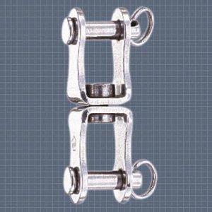 322244<br>Wichard スイブルシャックル 45mm<br>(2461)