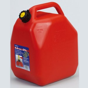 318331 Scepter ガソリン携行缶 20.0L  (7622)