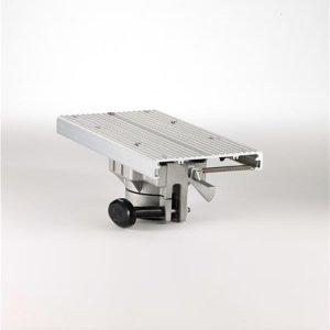 381093<br>60mm シートマウント & スライド3°チルト<br>(828461)