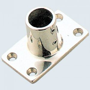 403212<br>パイプフィッティング90゜角ベース SUS 25mm<br>(KH86141)
