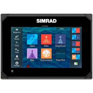 420342 Simrad GO7XSE TOTALSCAN (000-12673-001)