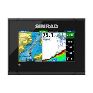 420345<br>SIMRAD GO5 XSE <br>(000-12451-001)