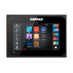 420346<br>Simrad GO7 XSE <br>(000-14448-001)