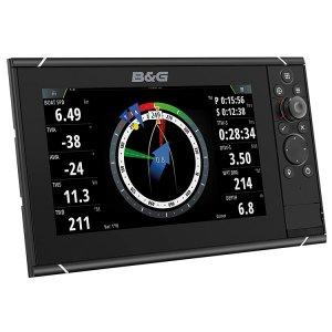 420612<br>B&G ZEUS3 9&#34;MFD チャート付<br>(000-13246-001)