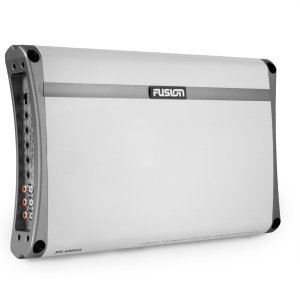 500123<br>Fusion 400 WATT アンプ <br>(MS-AM402)