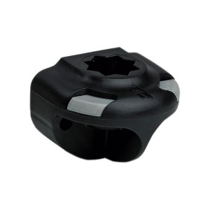750001 Railblaza SidePort サイドマウント Black (03-4014-11)