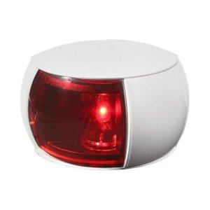 740221<br>Hella 左舷灯 LEDコンパクト 白 8-28V<br>(2LT980520071)
