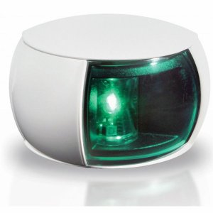 740223<br>Hella 右舷灯 LEDコンパクト 白 8-28V<br>(2LT980520271)