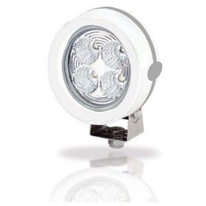 740300<br>Hella Mega Beam LED 作業灯 White<br>(1GM996136341)