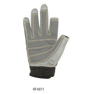 700712<br>Ronstan レース Glove 3 Finger XXS<br>(RF4871XXS)