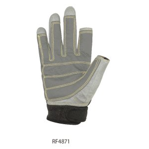 700714<br>Ronstan レース Glove 3 Finger S<br>(RF4871S)