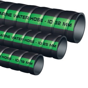 601598<br>Vetus クーリングウォーターホース 38mm<br>(MWHOSE38)