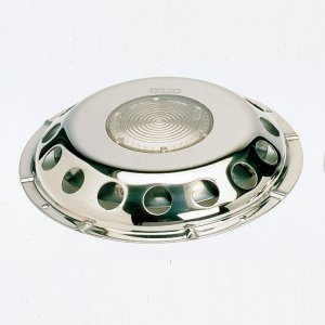 600763<br>Vetus デッキベンチレーター<br>(UFOTR)
