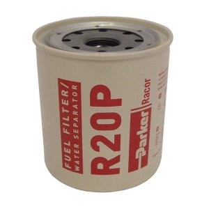 401131<br>Racor 30 Micron Repl. Element -for 230 <br>(R20P)