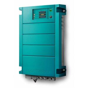 710000<br>MasterVolt バッテリー充電器Out 12V25Amp 3Bank<br>(44010250)