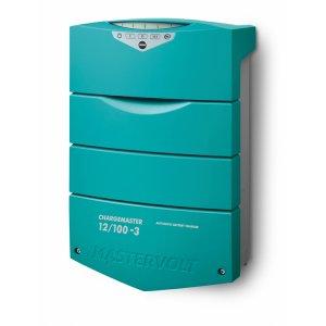 710006<br>MasterVolt ChargeMaster Plus 充電器 12V100Amp 3Bank<br>(44311000)