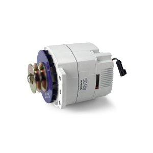 710087<br>MasterVolt オルターネーター 24V150 incl. 3-step charge regulator<br>(48524150)