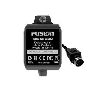 500118<br>Fusion Bluetooth&reg; モジュール Dinコネクター<br>(MS-BT200)