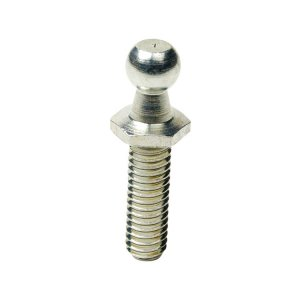317459<br>10mm Ball&Thread for Gas Spring 5/16 x 14mm SUS <br>(SL69SSBS-1)